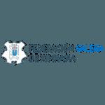 logo federación galega de ximnasia