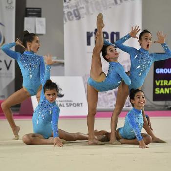 Eventos calendario Club Viravolta Santiago de Gimnasia rítmica (2)