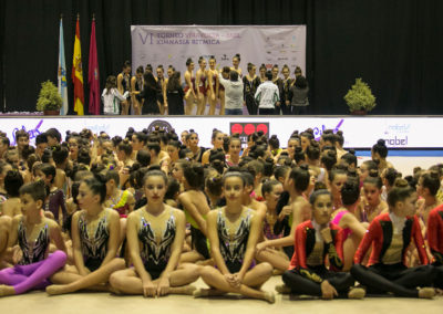clubviravoltasantiago torneo vi edicion 2019